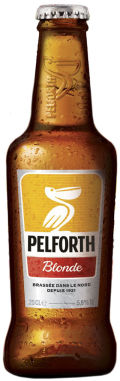 Pelforth Blonde - Pale Lager