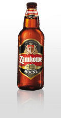 Namyslow Zamkowe Mocne &#40;Strong&#41; - Strong Pale Lager/Imperial Pils