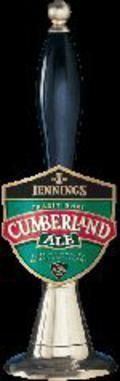 Jennings Cumberland Ale &#40;Cask&#41; - Bitter