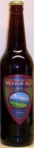 Midtfyns Moulin Ale - Spice/Herb/Vegetable