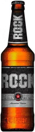Saku Rock - Pale Lager