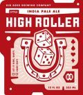 Big Boss High Roller IPA - India Pale Ale &#40;IPA&#41;