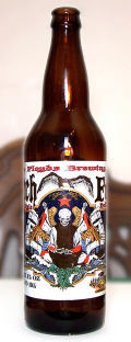 Three Floyds Gorch Fock Helles - Dortmunder/Helles