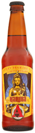 Avery Karma Ale - Belgian Ale