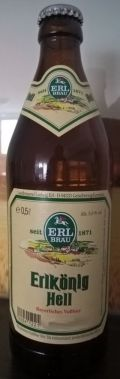 Erl Hell - Dortmunder/Helles
