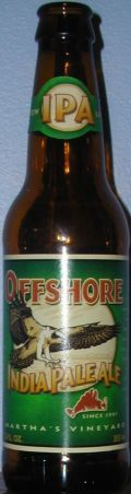 Offshore India Pale Ale - India Pale Ale &#40;IPA&#41;