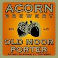 Acorn Old Moor Porter &#40;Cask&#41; - Porter