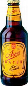 Aass Bayer - Dunkel/Tmav