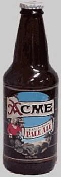 Acme California Pale Ale - American Pale Ale