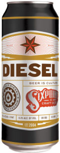 Sixpoint Diesel - Stout