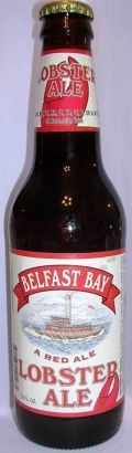 Belfast Bay Lobster Ale - Amber Ale