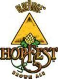 Blue Ridge &#40;MD&#41; Hopfest Brown Ale - Brown Ale