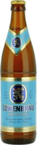 Lwenbru Original - Dortmunder/Helles