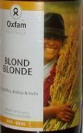 Oxfam Blond  - Spice/Herb/Vegetable