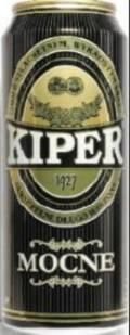 Kiper Mocne - Strong Pale Lager/Imperial Pils