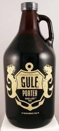 Lazy Magnolia Gulf Porter - Porter