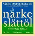 Nrke Slttl - American Pale Ale