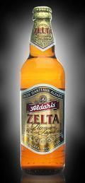 Aldaris Zelta - Pale Lager