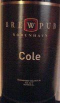 Brewpub Kbenhavn Cole Porter - Porter