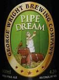 George Wright Pipe Dream - American Pale Ale