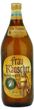 Possmann Frau Rauscher Speierling - Cider