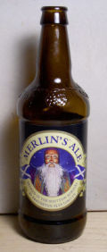 Broughton Merlins Ale &#40;Bottle&#41; - Bitter