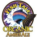 Fish Tale Organic Amber Ale - Amber Ale