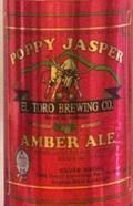 El Toro Poppy Jasper Amber Ale - Amber Ale