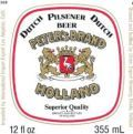 Peters Brand - Pilsener