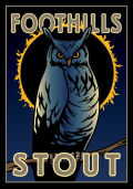 Foothills Stout - Stout