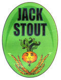 Wild Onion Jack Stout - Sweet Stout
