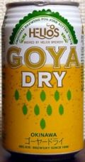 Helios Goya Dry - Spice/Herb/Vegetable