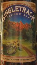 Boulder Beer Singletrack Copper Ale - Amber Ale