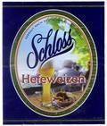 Schloss Hefe Weizen - German Hefeweizen