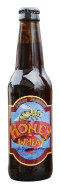 Angry Minnow Honey Wheat - Wheat Ale