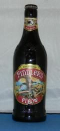 Wychwood Fiddlers Elbow &#40;Pasteurised&#41; - Premium Bitter/ESB