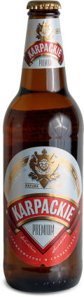 Van Pur Karpackie Premium - Premium Lager