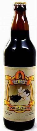 Dry Dock Vanilla Porter &#40;URCA&#41; - Porter