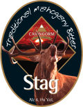 Cairngorm Stag &#40;Cask&#41; - Bitter
