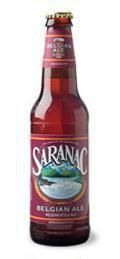 Saranac Belgian Ale - Belgian Ale