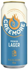 Creemore Springs Premium Lager - Premium Lager