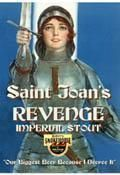 Barleys Saint Joans Revenge Imperial Stout - Imperial Stout