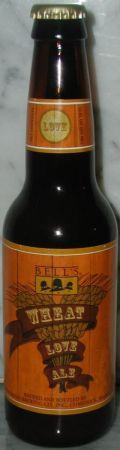 Bells Wheat Love Ale - Barley Wine