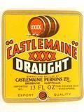 Castlemaine XXXX Draught - Pale Lager