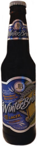 JosephsBrau Winterfest - Doppelbock