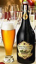 Budweiser Brew Masters Private Reserve - Doppelbock