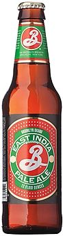 Brooklyn East India Pale Ale - India Pale Ale &#40;IPA&#41;