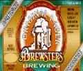 Brewsters Original Lager - Pale Lager