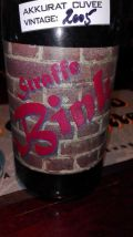 Straffe Bink - Belgian Strong Ale