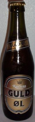 Karlens Guld l - Pale Lager